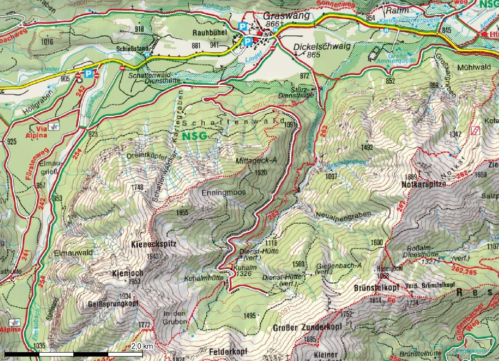 Karte_Kienjoch