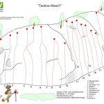 Topo Techno-Wand
